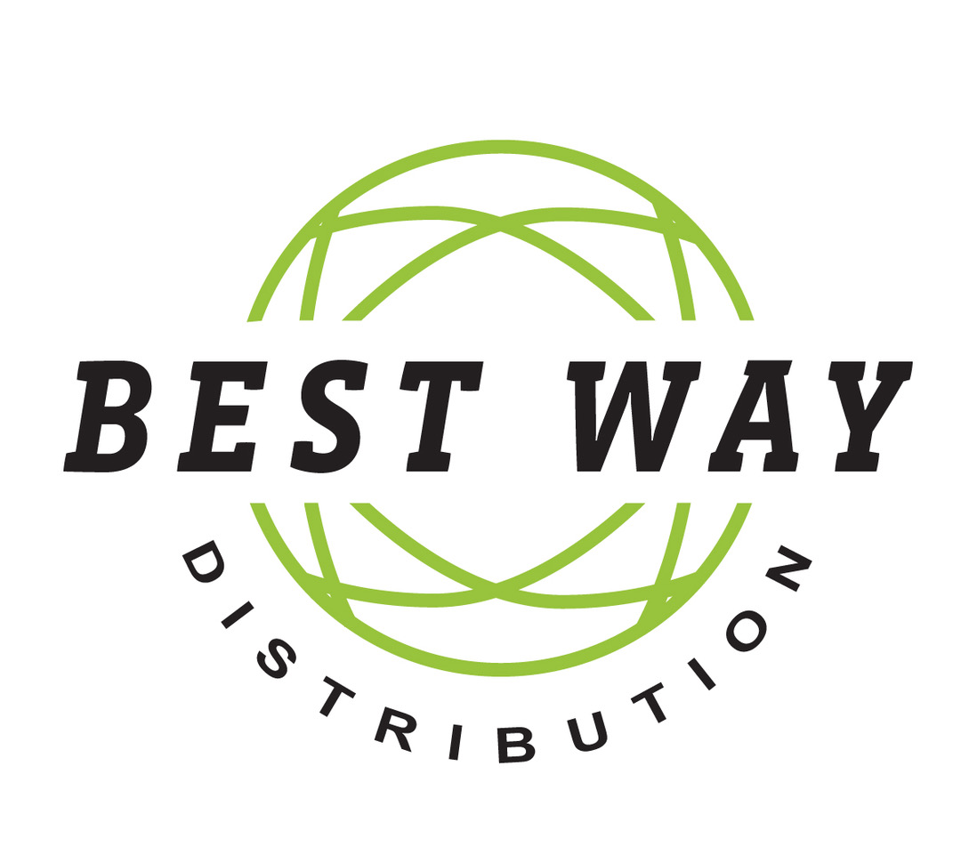 Best Way Distribution Logo