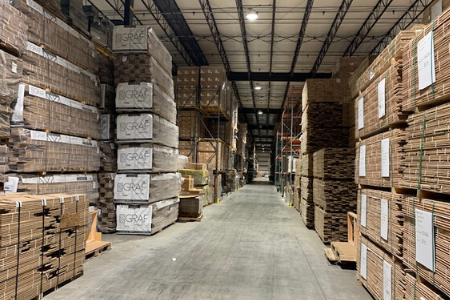 kansas city warehouse storage